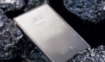 Anglo Platinum обяви рекордна печалба за 2007 г.