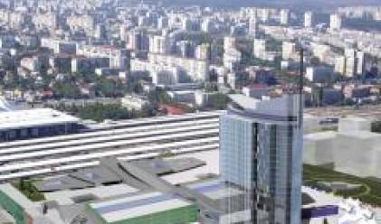 Инвестират 270 милиона евро в комплекса Civis Center в София