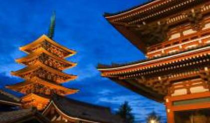 Японската икономика с ръст от 3.7%, два пъти над прогнозирания
