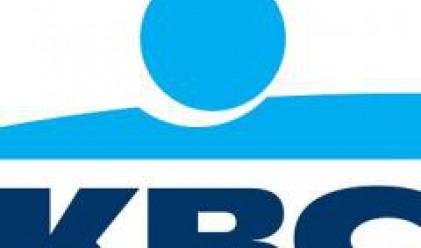 KBC Group с печалба от близо 3.3 млрд. евро за 2007 г.