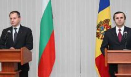 Станишев: Бизнесът с Молдова е врата към икономическото присъствие в страните от ОНД
