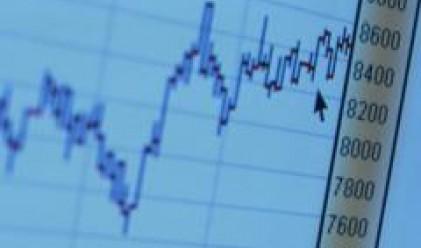 Оборот от 1.1 млн. лв. в ранната търговска сесия