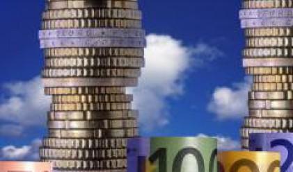 Текущата сметка за периода януари – декември 2007 г. с дефицит от 5.8 млрд. евро