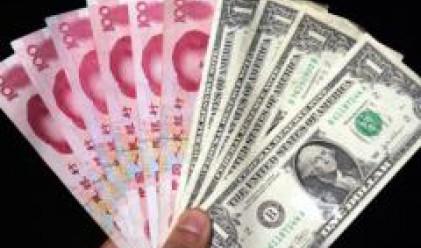 Търговският излишък на Китай през януари се е увеличил с 22.7% до 19.5 млрд. долара