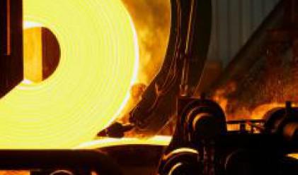 Арселор Митал планира повишение в цените на продукцията си с 15%