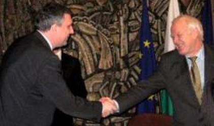 Калфин: СЕ разширява европейското пространство в областта на правата на човека