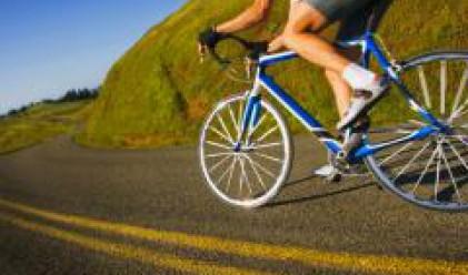 Британец обиколи света с колело за рекордните 195 дни