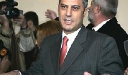 Парламентът на Косово одобри единодушно независимостта на сръбската област