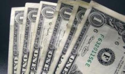 Предстоящи нови намаления на американските лихви доведоха до спад на долара