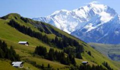 Френските Алпи все повече привличат чуждестранните туристи