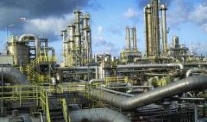 Капитализацията на Petrom спада близо наполовина за последните 7 месеца на 2007 г.