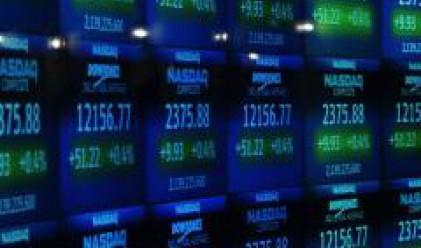 Слаба активност и спад на борсата в началото на седмицата
