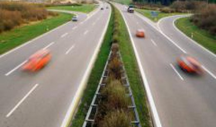 """Търсят пари за финансиране на автомагистрала """"Тракия"""""""