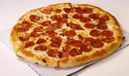 Domino's Pizza отчита ръст от 33% в печалбите си за 2007 г. на британския пазар