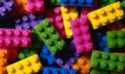 Lego отчете