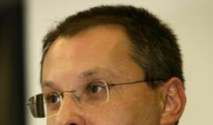 Сергей Станишев ще обсъди ситуацията в Косово със словенския си колега Янез Янша