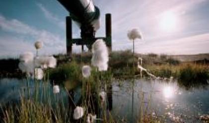 Петролът с нов рекорд над 101 долара за барел