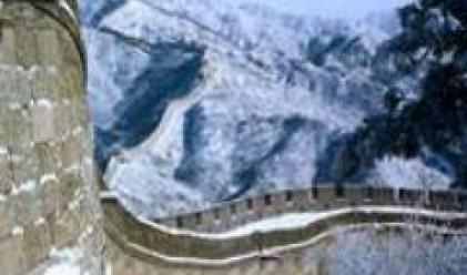 Най-голямата китайска електрическа компания с щети за 1.5 млрд. долара от снежните бури