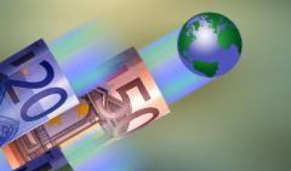 Еврото и днес продължи с поскъпването си спрямо долара