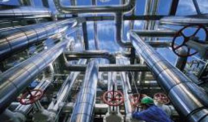 Честват 45 г. от началото на газовата индустрия в България