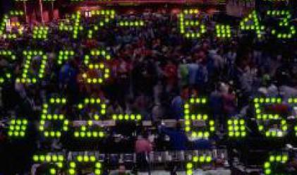 Броят на сделките на борсата намаля с 3.6% на седмична база