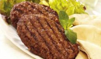 През 2007 г. потреблението на хляб е намаляло за сметка на консумацията на месо
