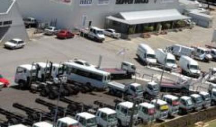 Американците карат автомобилите и камионите си по-дълго време