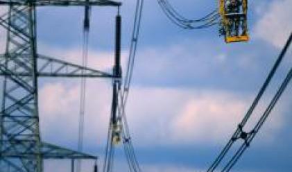 Suez и Gaz de France купиха съвместно британска електроцентрала