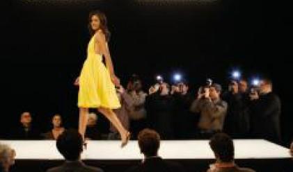 Седем български фирми показват модни колекции на международно изложение в Москва