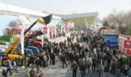 Рекорден интерес към АГРА – близо 34 000 посетители