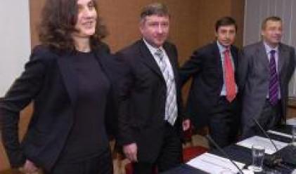 Каолин: Инвестициите в Албания и Украйна все още не са заплатени