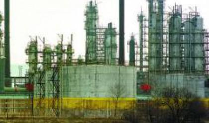 Sinopec ще модернизира банкрутиралата рафинерия Плама