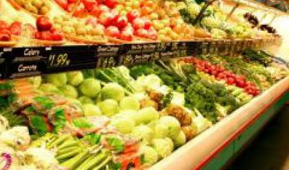 Във Франция започна разследване за скока на цените на храните