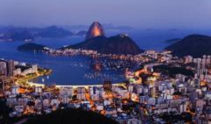 Чуждестранните инвестиции в Бразилия за януари с рекорд