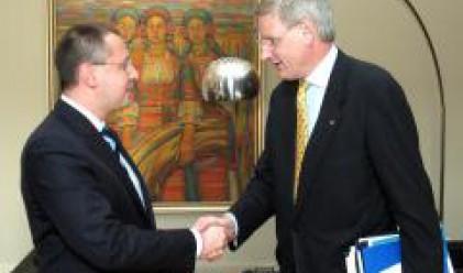 Станишев: Интересите на България предполагат максимална стабилност на Балканите