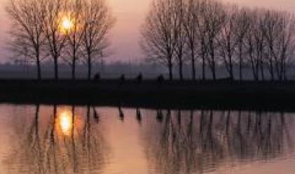 Следим с повишено внимание река Дунав заради замърсяване