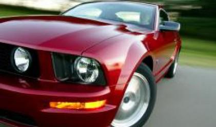 Ford изтегля 470 000 автомобила Mustang за коригиране на софтуер
