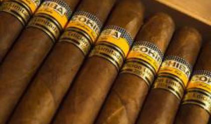 Куба обяви, че продажбите на пури са се увеличили със 7% през 2007 г.