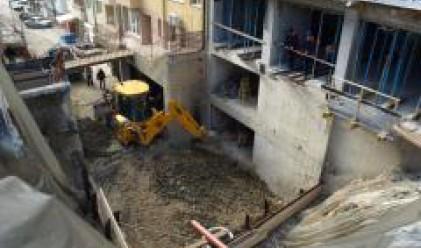 9 919 строежа е проверила ДНСК за миналата година