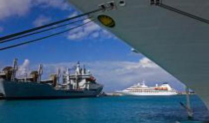 """Датска компания купи високотехнологичен кораб на """"Русенска корабостроителница"""