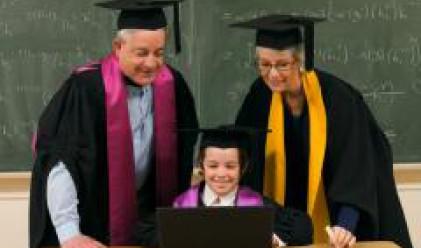 Отпускаме 430 стипендии за чужди студенти и преподаватели за 2008/2009 г.