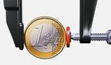 Потребителското и бизнес доверие в еврозоната намаляват на фона на високата инфлация