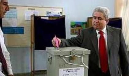 Cyprus Elects Communist President