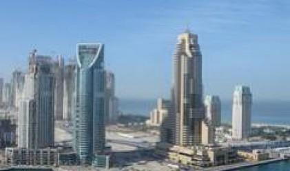 Спад с 25% в цените на имотите в Дубай