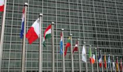 Политическа совалка на Плугчиева в Брюксел