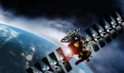 Сателит, измерващ глобалното затопляне, се загуби в космоса