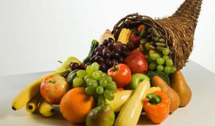 Зеленчуци и цитруси поскъпнаха през януари
