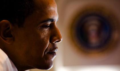 Обама даде пресконференция по YouTube