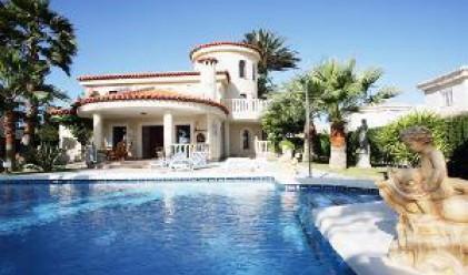 Най-скъпите жилища в европейските курорти
