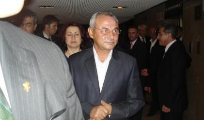 Башев искал пари от ПУДООС през Доган